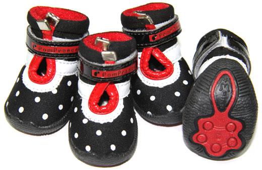 Обувь для мопсов своими руками